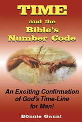Time and the Bible's Number Code