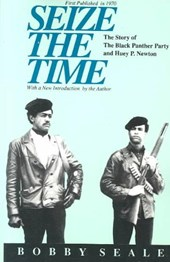 Seize the Time | Bobby Seale |