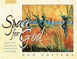 Space for God | Don Postema |