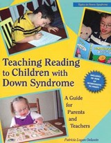 Teaching Reading to Children with Down Syndrome | Patricia L. Oelwein |