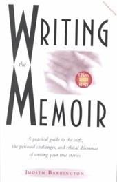 Writing the Memoir | Judith Barrington |