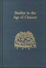 Studies in the Age of Chaucer, | auteur onbekend |