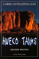 Hueco Tanks | John Sherman |