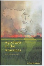 Agrofuels in the Americas |  |