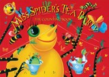 Miss Spider's Counting Book | David Kirk |