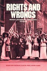 Rights and Wrongs | Susan Cary Nicholas |