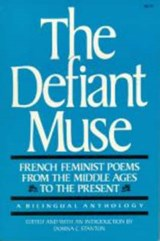The Defiant Muse | Stanton |