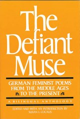 The Defiant Muse |  |