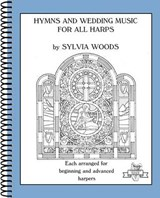 Hymns and Wedding Music for All Harps | auteur onbekend |