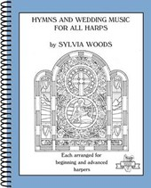 Hymns and Wedding Music for All Harps |  |
