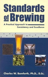 Standards of Brewing | Charles W. Bamforth |