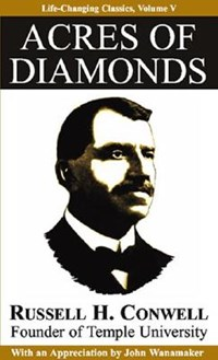 Acres of Diamonds | Russell Herman Conwell |