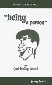 "Instruction Book for ""Being a Person"""