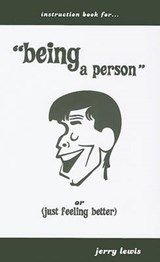 "Instruction Book for ""Being a Person"" 