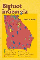 Bigfoot in Georgia