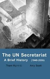 The Un Secretariat