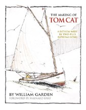 The Making of Tom Cat | William Garden |