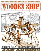 Wooden Ship | Jan Adkins |