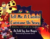 Tell Me a Cuento / Cuantame Un Story