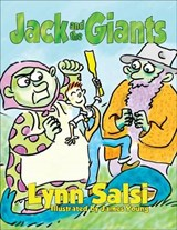 Jack and the Giants | Lynn Salsi |
