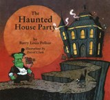 The Haunted House Party | Barry Louis Polisar |