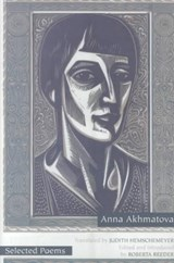 Selected Poems of Anna Akhmatova | Anna Akhmatova |