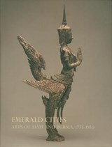 Emerald Cities | Forrest McGill |