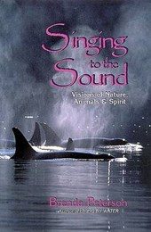 Singing to the Sound | Brenda Peterson |