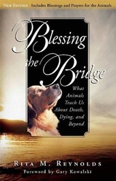 Blessing the Bridge | Rita M. Reynolds |
