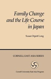Family Change and the Life Course in Japan