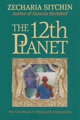 The 12th Planet | Zecharia Sitchin |