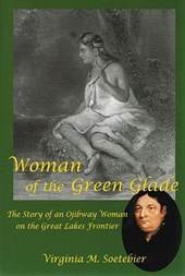 Woman of the Green Glade
