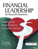 Financial Leardership for Nonprofit Executives | Peters, Jeanne; Schaffer, Elizabeth |