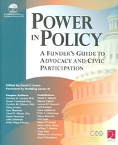 Power in Policy