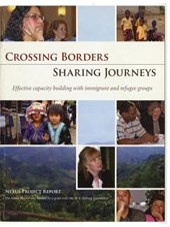 Crossing Borders - Sharing Journeys