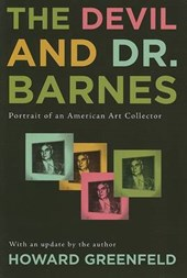 The Devil and Dr. Barnes | Howard Greenfeld |