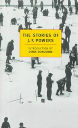 The Stories of J.F. Powers | J. F. Powers |