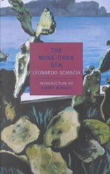 The Wine Dark Sea | Leonardo Sciascia |