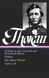 Henry David Thoreau | Henry David Thoreau & Robert F. Sayre |