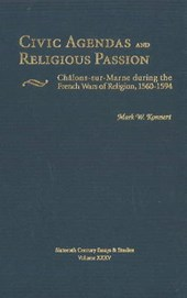 Civic Agendas & Religious Pass