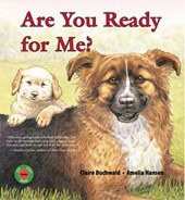 Are You Ready for Me? | Claire Buchwald |