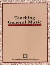 Teaching General Music | Menc Task Force on General Music Course |