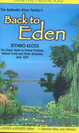 Back to Eden | Jethro Kloss |
