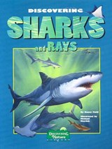 Discovering Sharks and Rays [With Stickers] | Nancy Field |