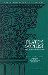 Plato's Sophist