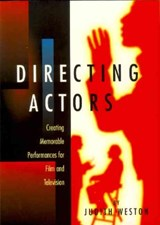 Directing Actors | Judith Weston |
