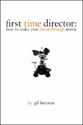 First Time Director