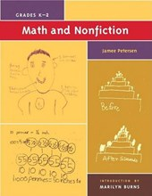Math and Nonfiction, Grades K-2