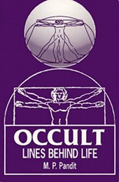 Occult Lines Behind Life