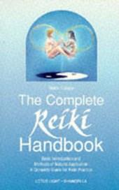 Complete Reiki Handbook